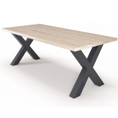 massivholztisch-eiche-200x100cm-x-gestell-stahl-natur
