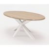 esstisch-oval-eiche-massiv-hell-220x120cm-stahlgestell-weiß