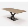 massivholztisch-eiche-200x100cm-v-frame-gestell-stahl-black