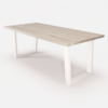 massivholztisch-eiche-200x100cm-v-frame-light-gestell-stahl-white
