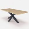massivholztisch-eiche-240x100cm-matrix-gestell-stahl-pure-double-up-43mm