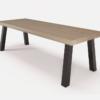 massivholztisch-eiche-280x100cm-a-frame-light-gestell-stahl